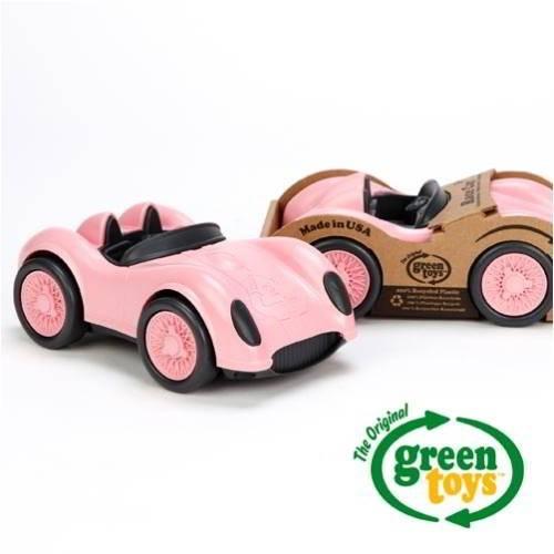 Race Car pink