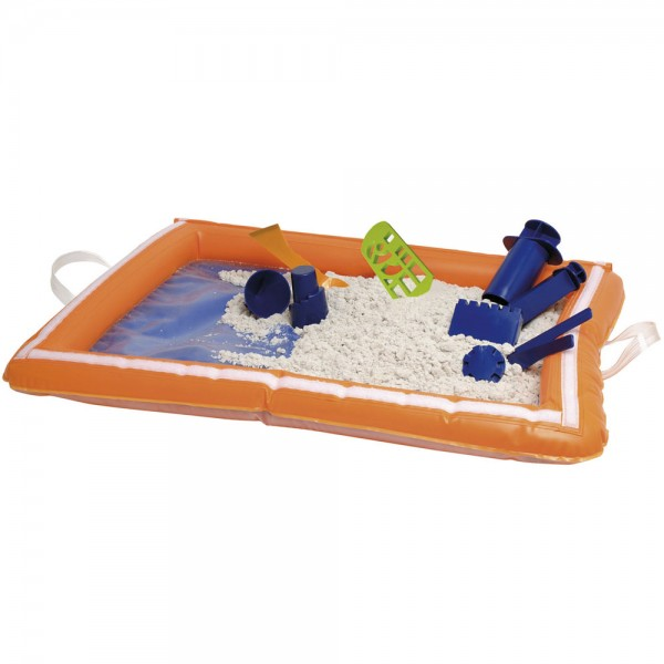 Arbeitsfläche aufblasbar / Inflatable Tray