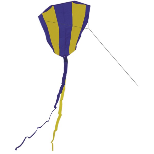 The pocket kite