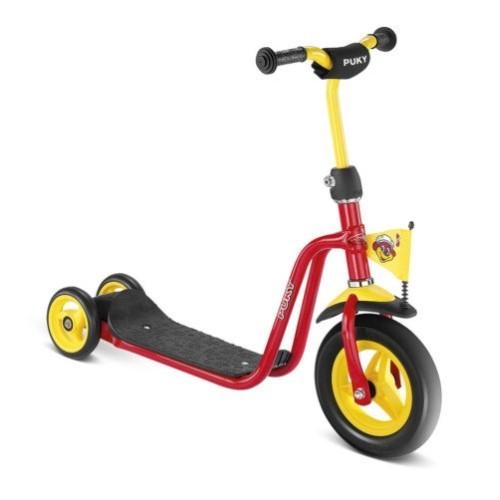 Roller R1 rot - Puky Nr.: 5163 - Soft Komfortreifen