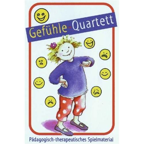 Feeling quartet