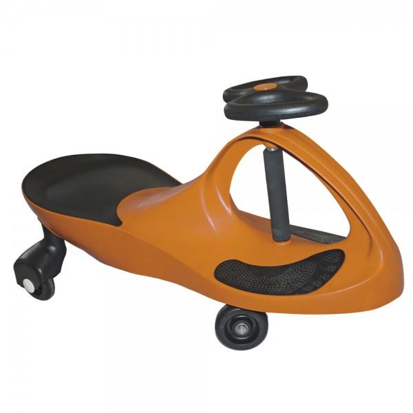 Kids-CAR - orange