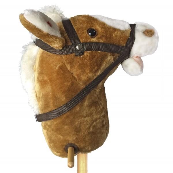 Steckenpferd / Stick Horse